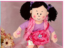 Korean Speaking Doll