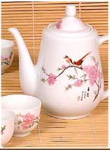 Tea Sets and Mugs
