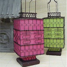 Double Happiness Lanterns Home D Cor Lanterns Lighting