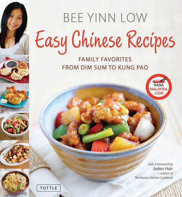 Easy chinese recipes chinese books about china home food home food home chinese books about china home food forumfinder Choice Image