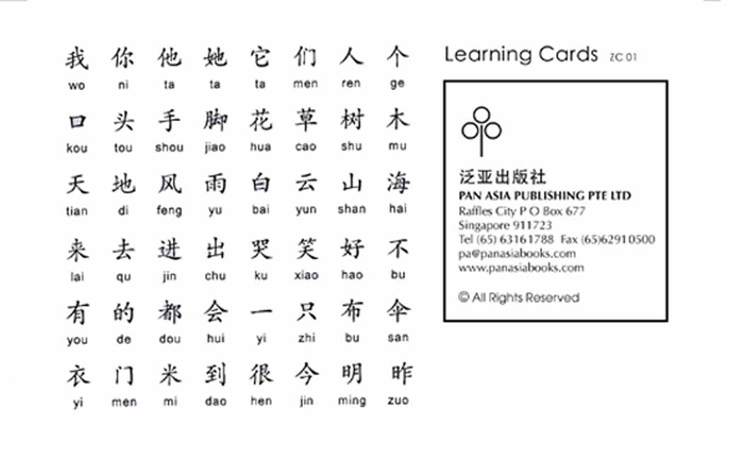 42 best Chinese tekens images on Pinterest | Chinese ... |Learn Chinese Characters