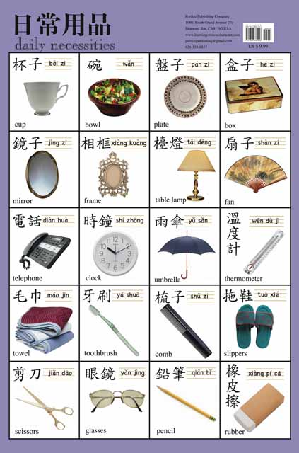 Learn chinese translation in english free