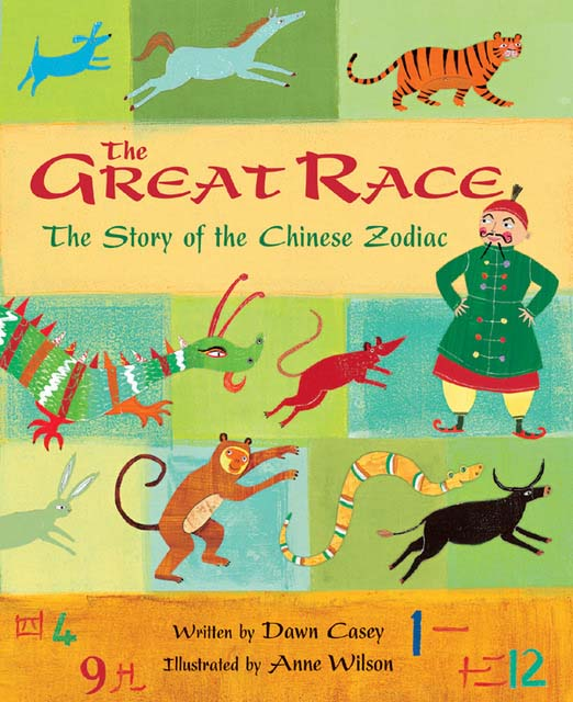 Image result for the great chinese race