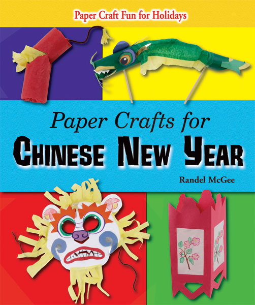 New Year Crafts For Kids