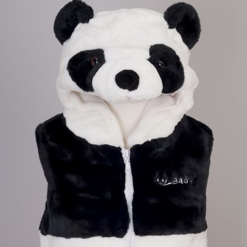 panda vest chinese apparel kids shirts amp jackets