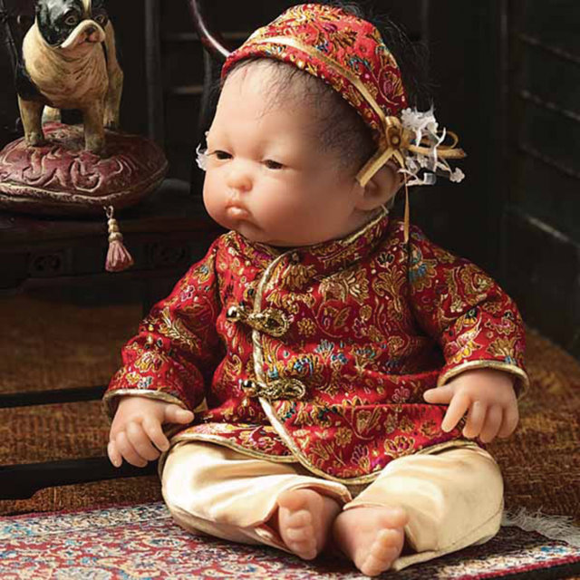 baby olivia berenguer toys collectible dolls isbn 306