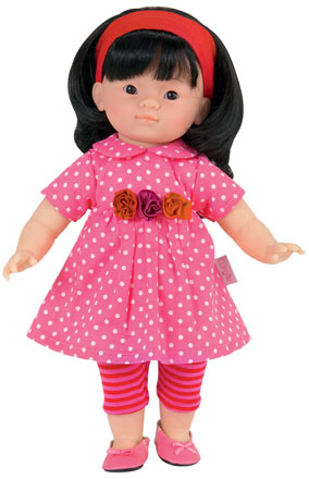Corolle Lou Toys Play Dolls Isbn T1894