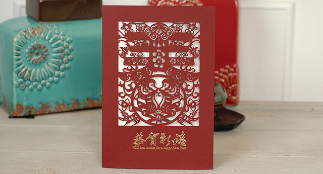 Year of monkey greeting cards arts crafts cards holiday holiday cards home arts crafts cards holiday cards m4hsunfo