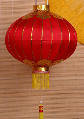 Red Lantern | Arts & Crafts | Chinese New Year | New Year ...