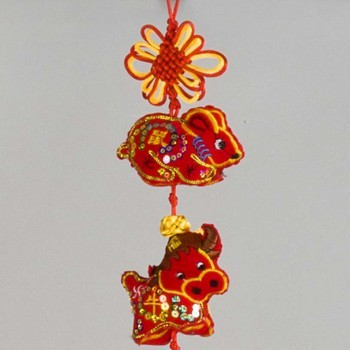 12 Zodiac Wall Hanging Arts Amp Crafts Chinese New Year