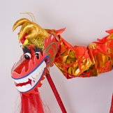 Arts Crafts Chinese New Year New Year Lion Dance